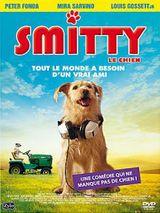 Affiche Smitty le chien