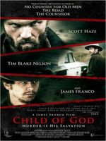 Affiche Child of God