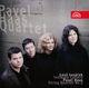 "Pochette Janáček: ""Intimate Letters"" / Haas: String Quartet No. 2"