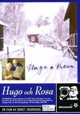 Affiche Hugo et Rosa