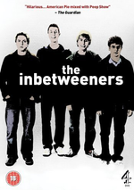 Affiche The Inbetweeners