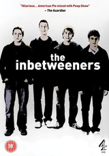Affiche The Inbetweeners