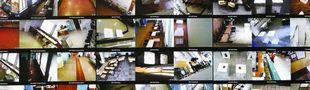 Cover Ecrans de surveillance, ecrins de ma résilience