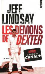 Couverture Les Démons de Dexter - Dexter, tome 3