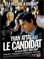 Affiche Le Candidat