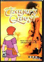 Jaquette Thayer's Quest
