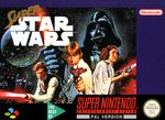 Jaquette Super Star Wars