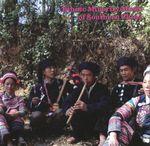 Pochette Ethnic Minority Music of Southern China