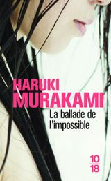 Couverture La Ballade de l'impossible