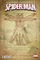 Couverture Spider-Man : L'Autre