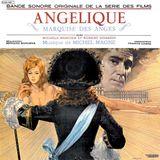 Pochette Angélique (OST)