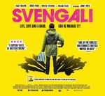 Affiche Svengali