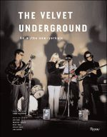 Couverture The Velvet underground : un mythe new-yorkais