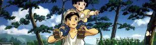 Cover Les meilleurs films d'animation japonaise