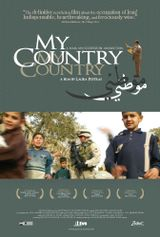 Affiche My Country My Country