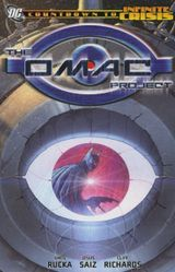 Couverture The OMAC Project