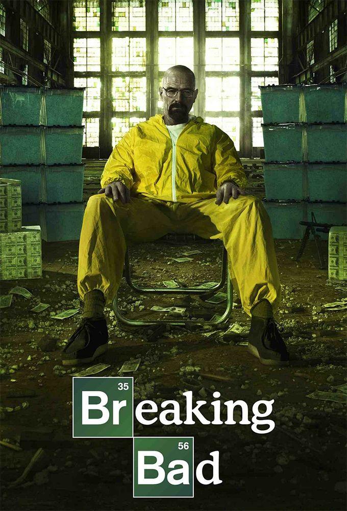 Serie Wie Breaking Bad