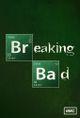 Affiche Breaking Bad