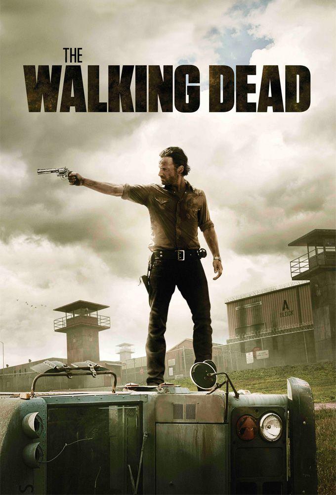 Serie Wie Walking Dead