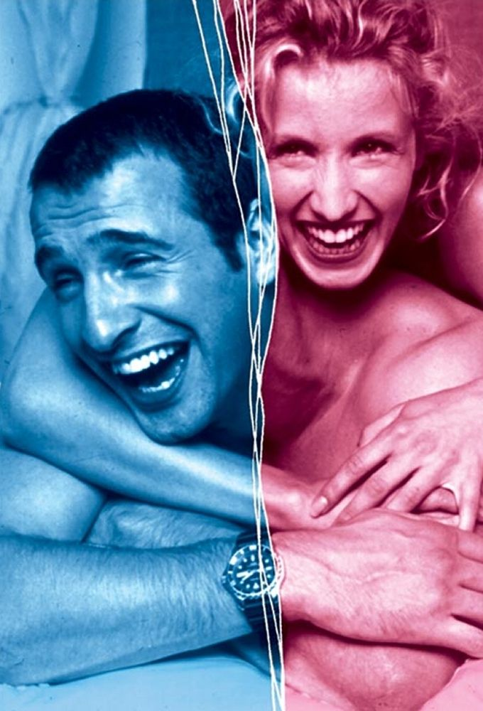 Un gars une fille fr s rie 1999 guy a lepage for Salon un gars une fille