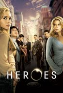 Affiche Heroes