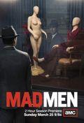 Affiche Mad Men