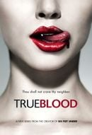 Affiche True Blood