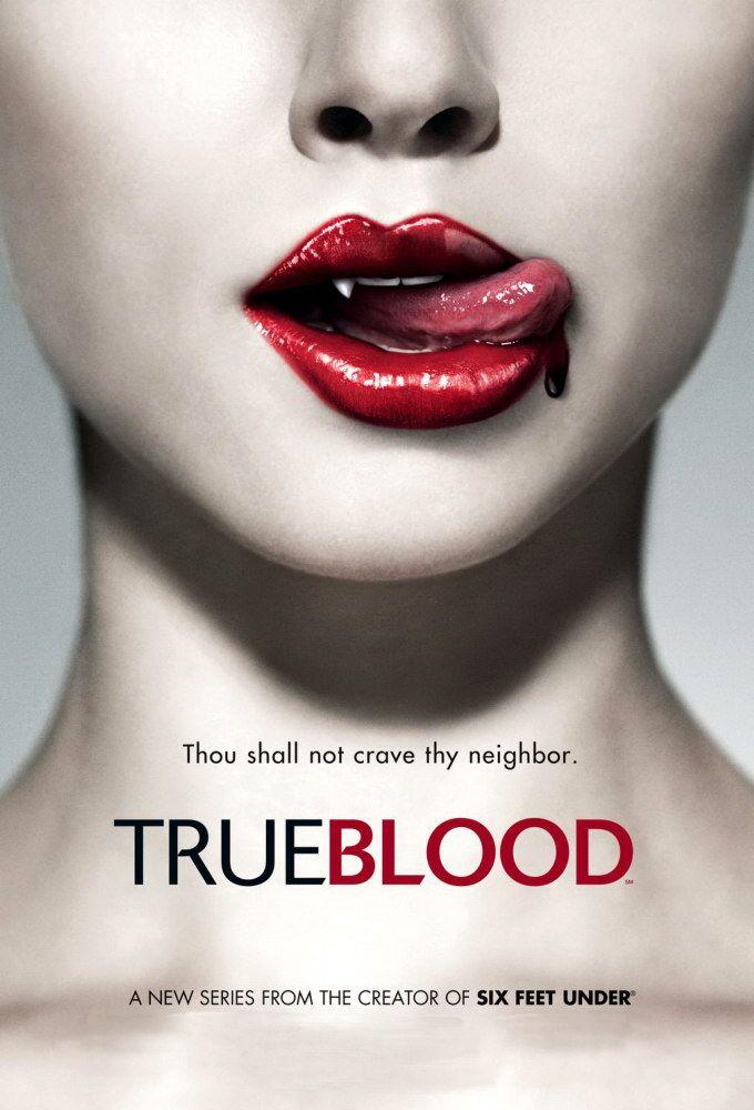True Blood saison 7