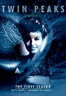 Affiche Twin Peaks - Mystères à Twin Peaks - Saison 1