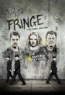 Affiche Fringe