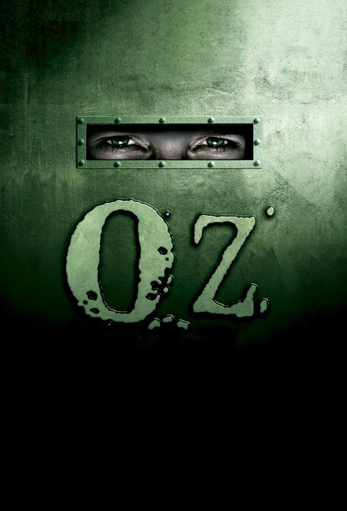 مشاهدة مسلسل Oz مترجم موسم 3 كامل