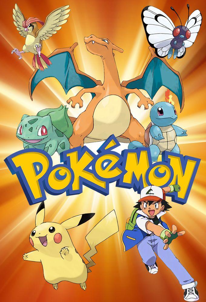 Pokémon Anime 1997 Senscritique