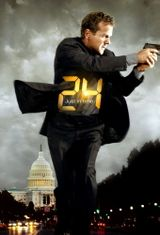 Affiche 24 Heures Chrono