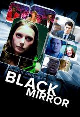 Affiche Black Mirror