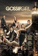 Affiche Gossip Girl