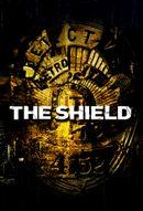 Affiche The Shield