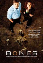 Affiche Bones