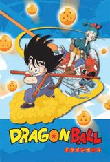 Affiche Dragon Ball