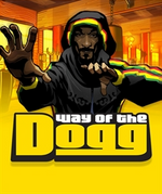 Jaquette Way of the Dogg