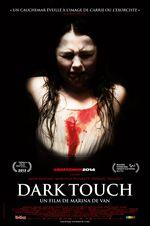 Affiche Dark Touch