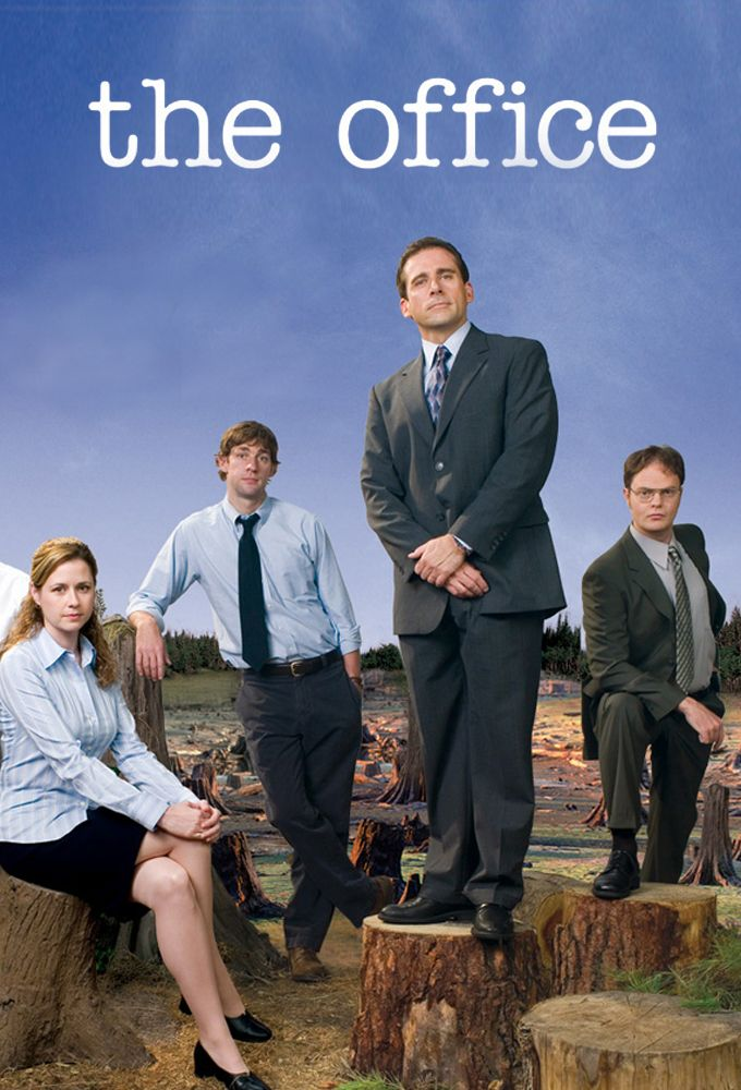The Office is a hilarious documentary-style look into the humorous and sometimes poignant foolishness that plagues the world of 9-to