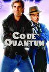 Affiche Code Quantum