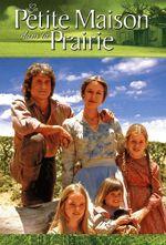 Affiche La Petite Maison Dans La Prairie