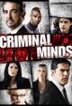 Affiche Esprits Criminels