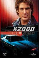 Affiche K2000