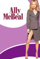 Affiche Ally McBeal