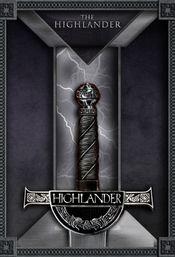 Affiche Highlander