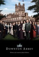 Affiche Downton Abbey