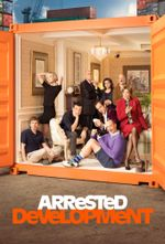 Affiche Arrested Development