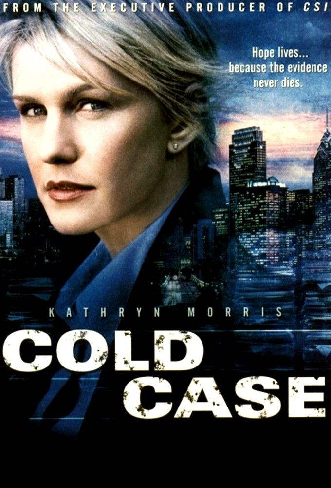 First 48 vs cold case files